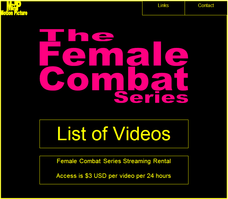 The,Female,Combat,Series,Motion Picture,M,P,J,Arts
